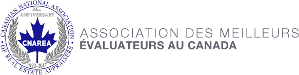 CNAREA | Association des meilleurs Évaluateurs au Canada